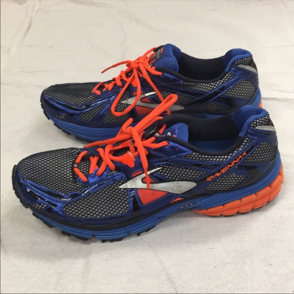 5eff7af19c2e1 Like New 12.5 Brooks Ravenna 9 Running Shoes